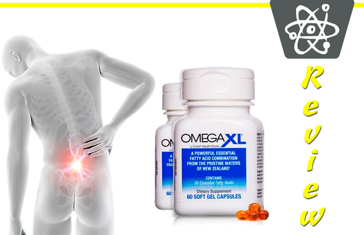 Omega xl review is it a super powered fish oil supplement for Do fish oil pills work
