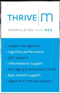 Thrive-M