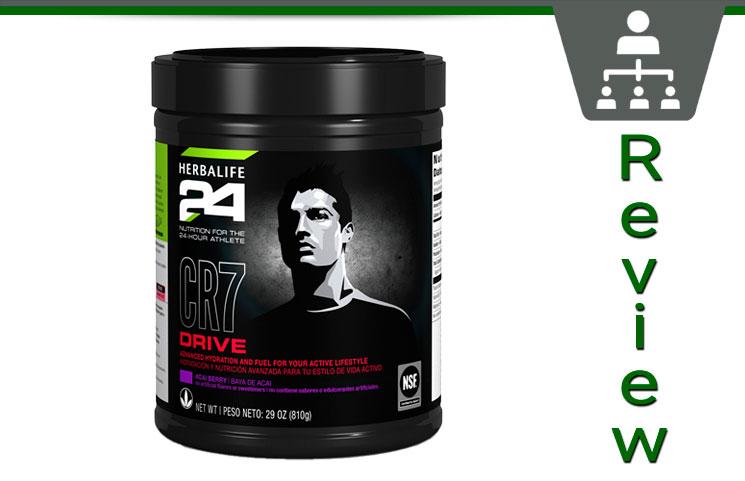 Cr7 Drive Review Cristiano Ronaldo S Herbalife24 Sports