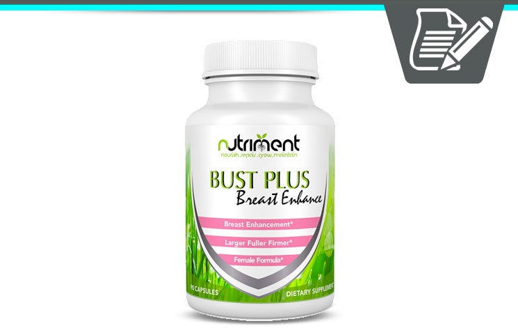 Over the counter breast enhancer