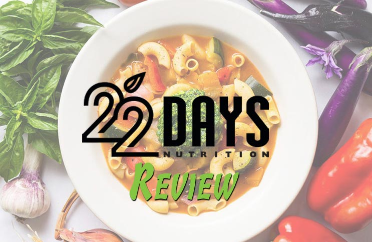 22-Days-Nutrition