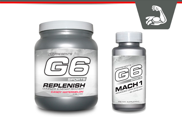 g6 sports nutrition