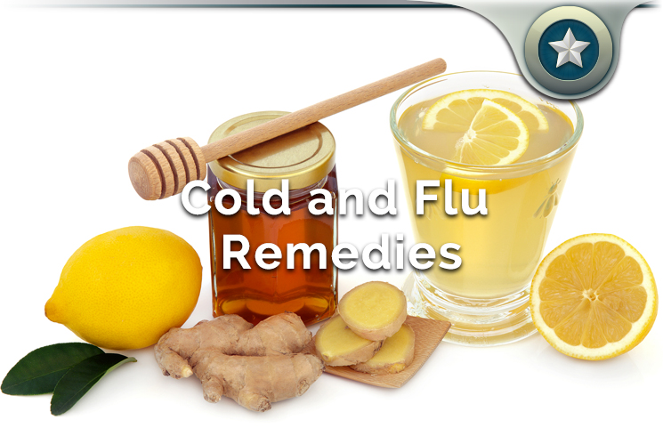 Weight Loss Supplements Do Not Help Treat Common Cold And Flu