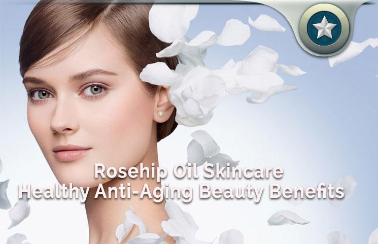 Rosehip Oil Skincare