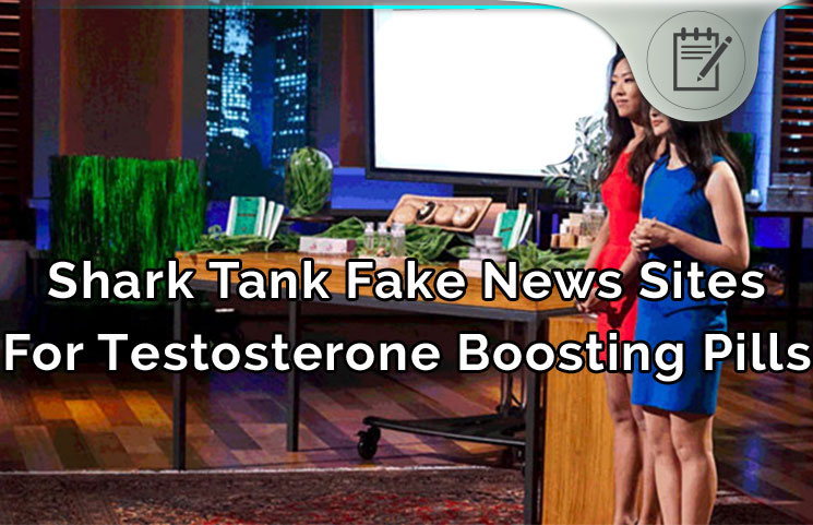 shark tank testosterone booster