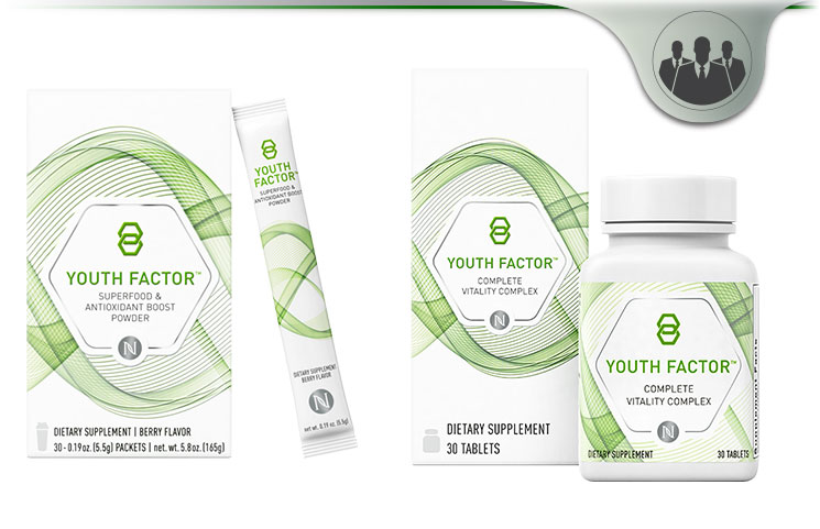 Nerium Youth Factor