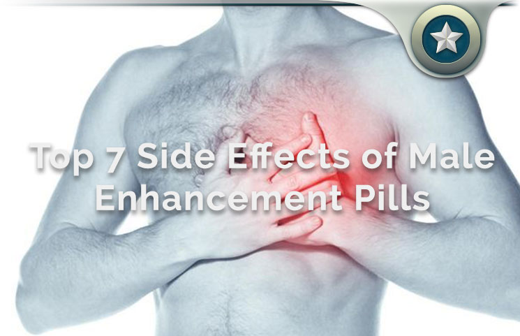 Male Enhancement Pill Side Effects