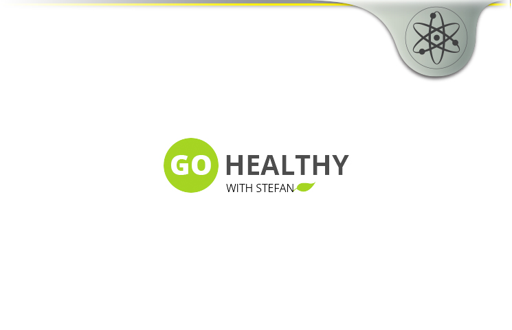 Go Healthy With Stefan