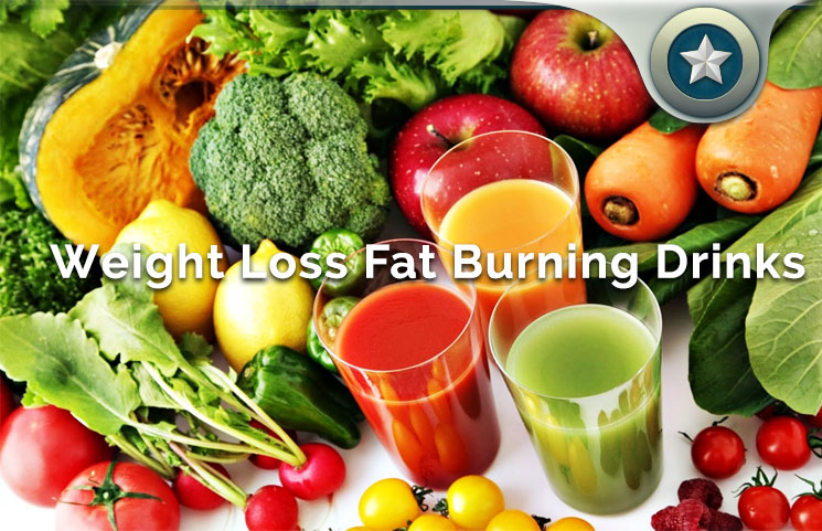 Weight Loss Fat Burning Drinks