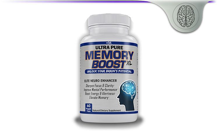 memory boost xl