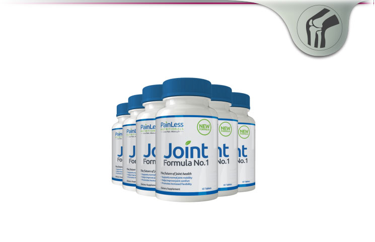 PainLess Nutritionals Joint Formula 1