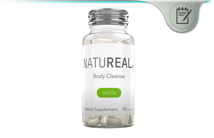 Natureal Body Cleanse